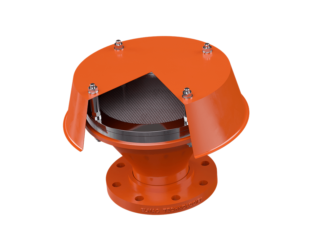 AVC Series Flame Arresters image