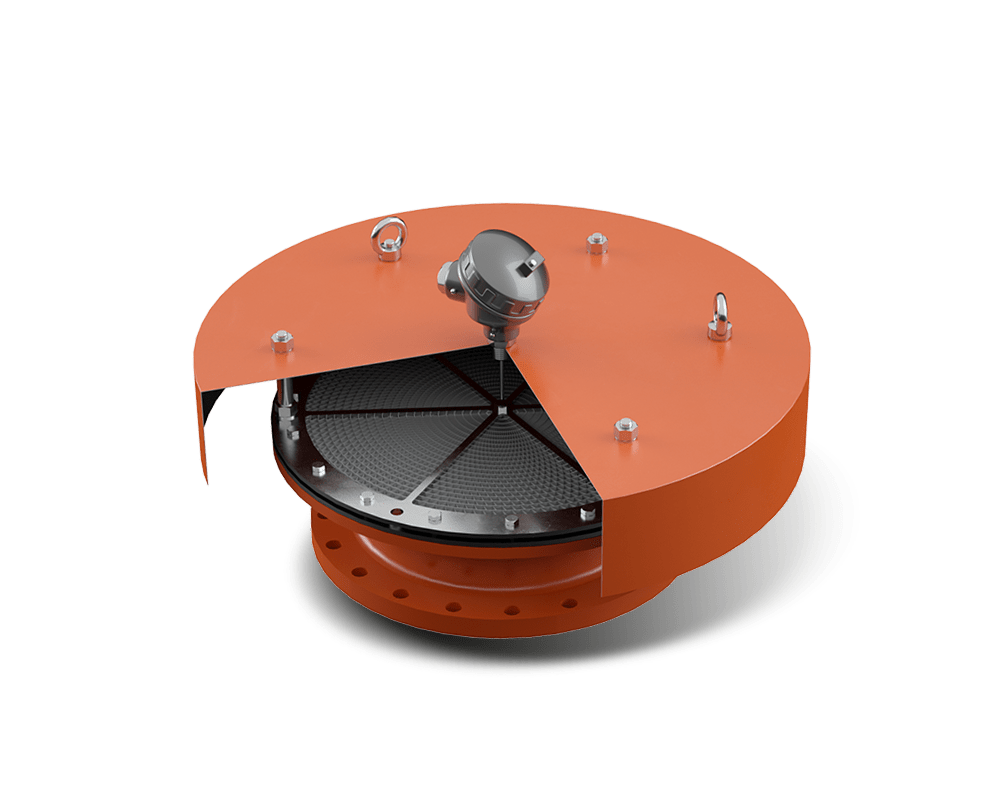 ESA Series Flame Arresters image