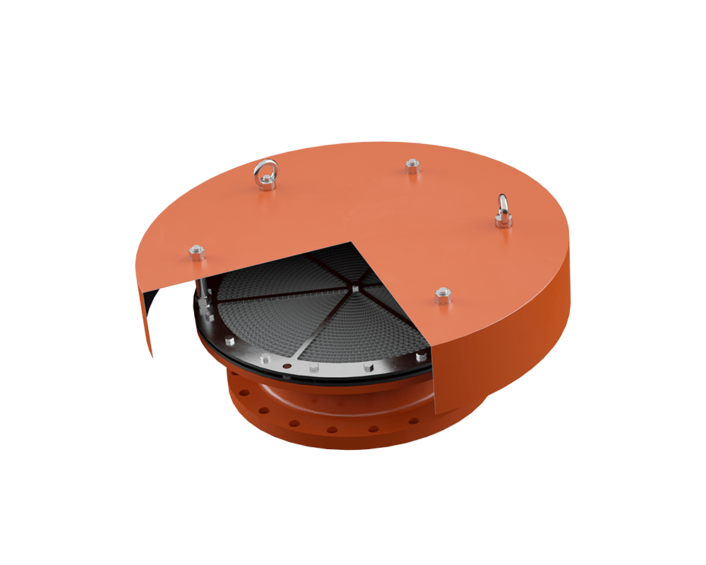 EHB Series Flame Arresters image
