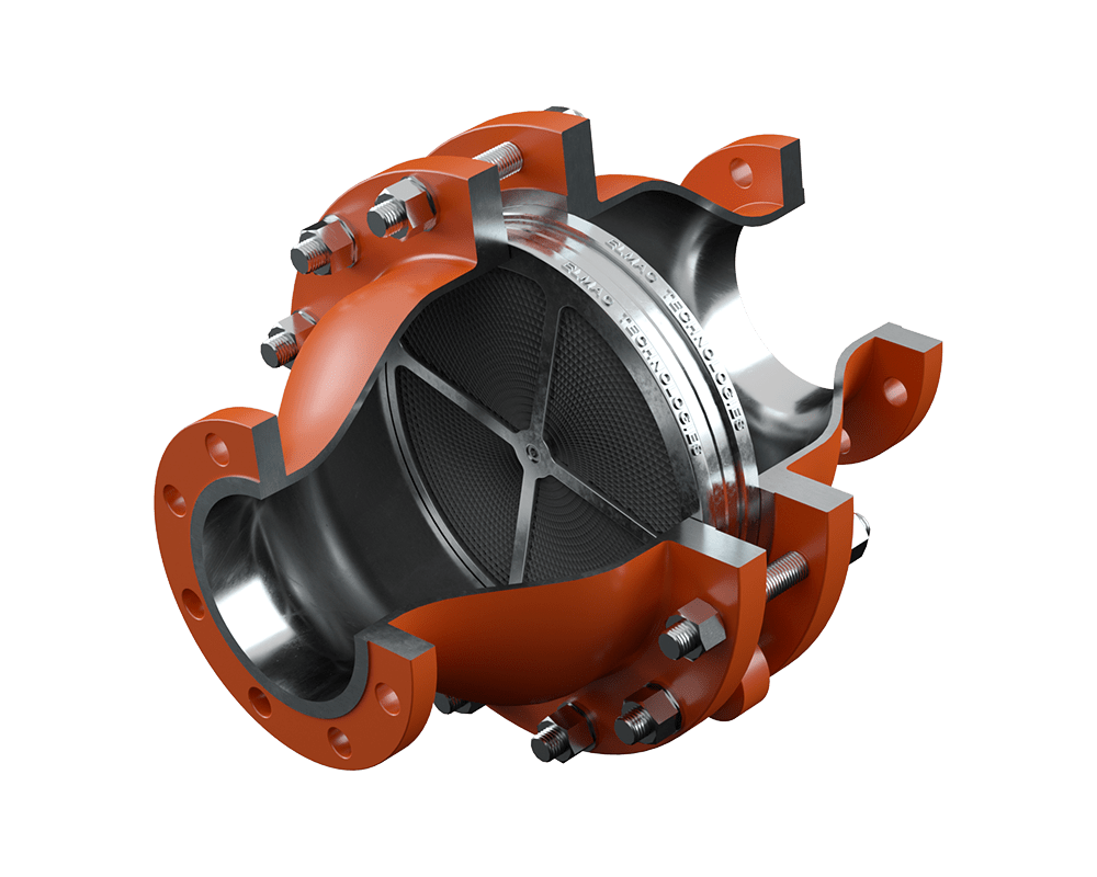 LCB Series Flame Arresters image