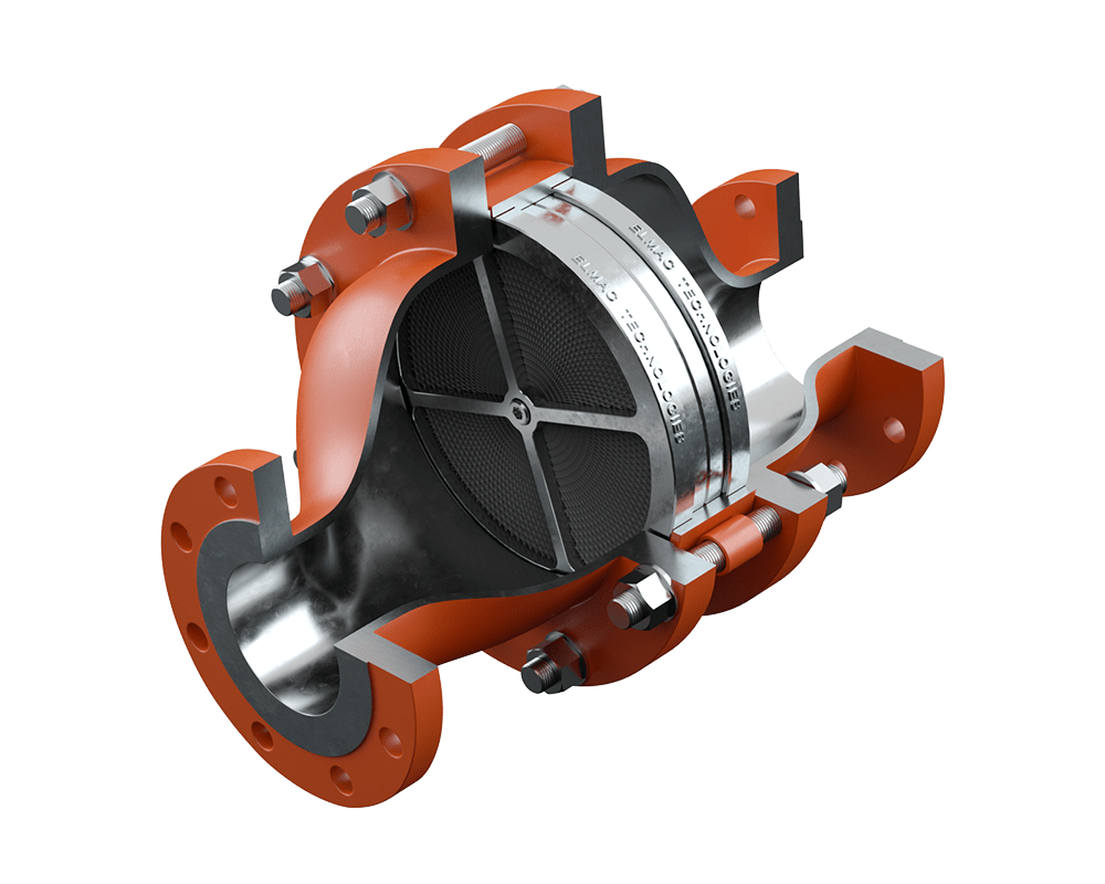 LEB Series Flame Arresters image