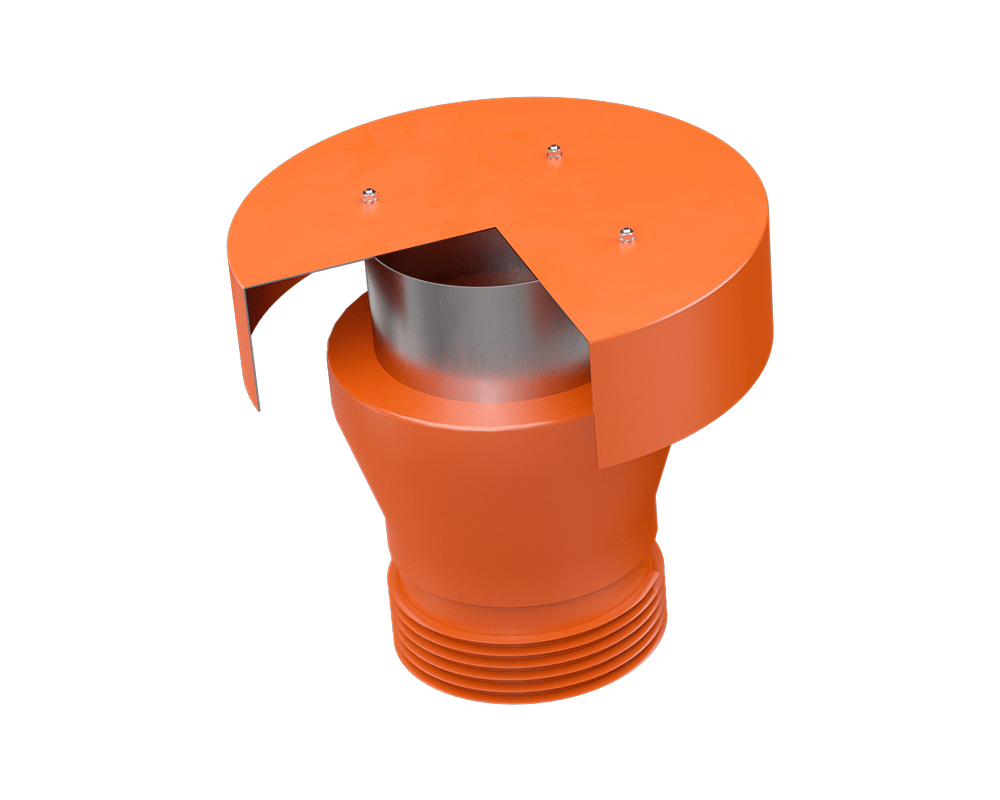 SV Series Flame Arresters image