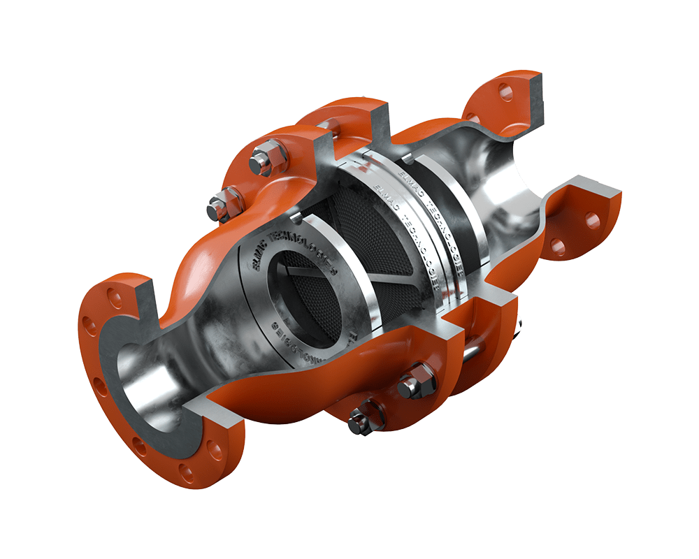 UCB Series Flame Arresters image